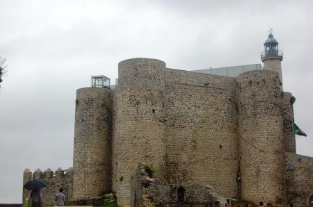 Castillo de Castro